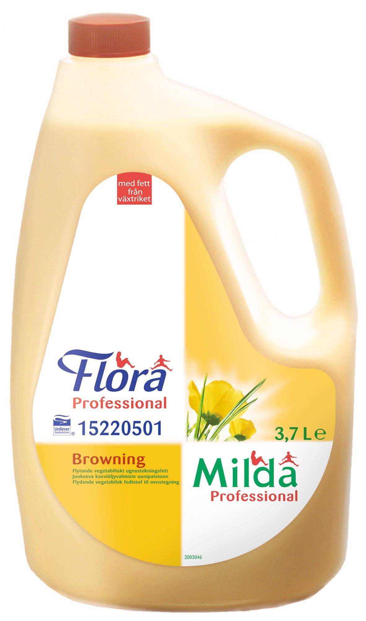 Milda Browning 3,7 l