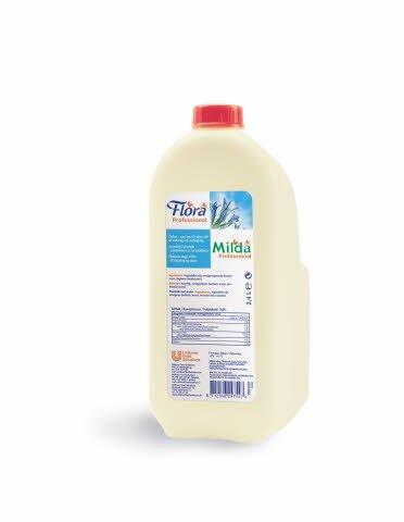 Milda Flydende Stege 100% 2,4 l
