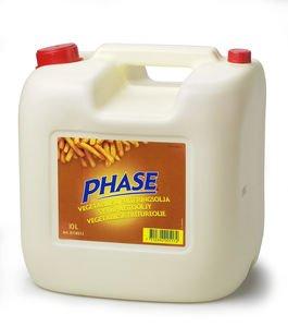 Phase Vegetabilsk Fritureolie 10 l -