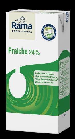 Rama Fraiche 24% -