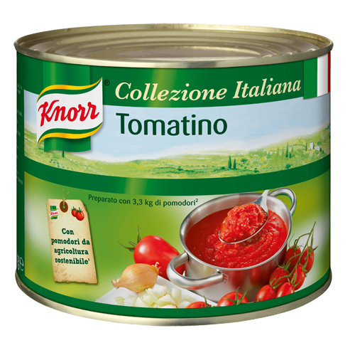 Knorr Tomatino, 2 kg