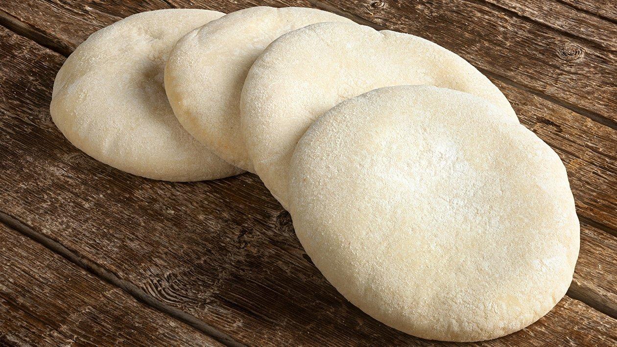 Khubz brød