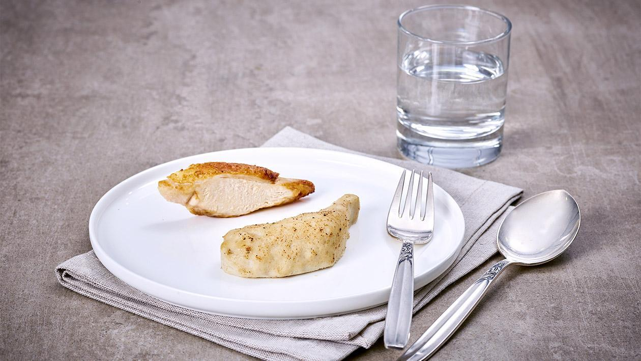 Basis für Huhn - Pürierte Kost