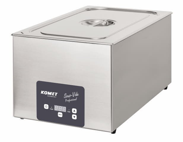 Sous Vide Gerat Gn 1 1 Komet23 Liter 1600 W