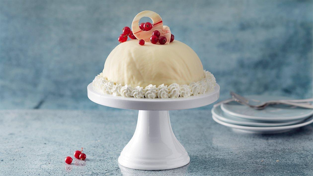 Latte-Macchiato-Torte