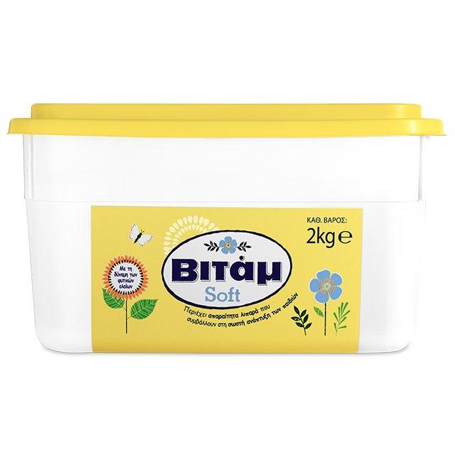 Βιτάμ Soft 2 kg -