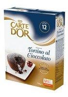 Carte d' Or Μίγμα για Κέικ Κακάο 760 gr