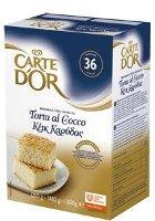 Carte d' Or Μίγμα για Κέικ Καρύδα 1680 gr