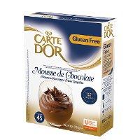 Carte d' Or Μους Σοκολάτα 720 gr