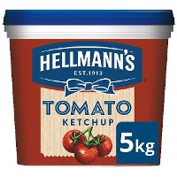 Hellmann's  Κέτσαπ 5 Kg