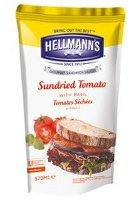 Hellmann's Dressing για Σάντουιτς Λιαστή Τομάτα & Βασιλικός 570 ml