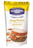 Hellmann's Dressing για Σάντουιτς Μέλι Μουστάρδα 570 ml
