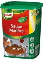 Knorr Αφυδατωμένη Σάλτσα Μαδέρα 800 gr