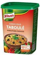 Knorr Αφυδατωμένη Σαλάτα Ταμπουλέ Cous-Cous 625 gr