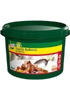 Knorr Ζωμός Βοδινού σε Πάστα 4 kg
