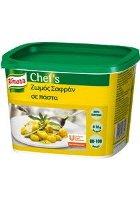 Knorr Ζωμός Σαφράν 800 gr