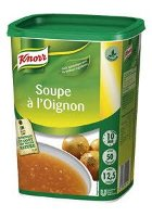 Knorr Σούπα Κρεμμύδι 565 γρ