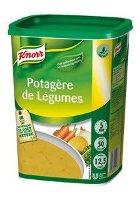 Knorr Σούπα Λαχανικών 940 gr