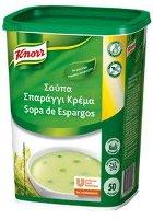 Knorr Σούπα Σπαράγγι Κρέμα 900 gr