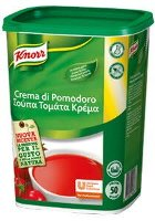 Knorr Σούπα Τομάτα κρέμα 1 kg