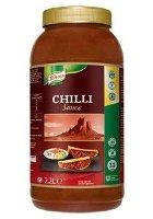 Knorr Υγρή Σάλτσα Τσίλι 2,20 lt