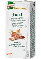 Knorr Fond Οστρακοειδή 1 lt