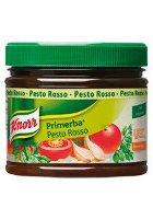 Knorr Primerba  Pesto Rosso με Τομάτα και Βασιλικό 340 gr