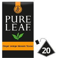 Pure Leaf Ρόφημα Τζίντζερ Πορτοκάλι