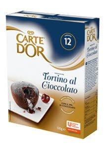 Carte D' Or Μείγμα για Κέικ Κακάο 760 gr -