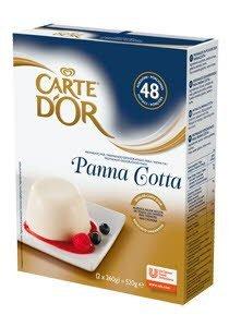 Carte d' Or Πανακότα 520 gr -