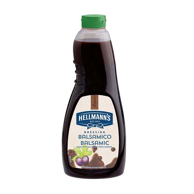 Hellmann's  Balsamic Dressing 1 lt -