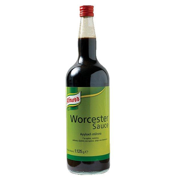 Knorr Αγγλική Worcester 1125gr