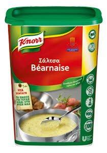 Knorr Αφυδατωμένη Σάλτσα Μπεαρνέζ 900 gr -