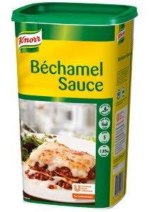 Knorr Αφυδατωμένη Σάλτσα Μπεσαμέλ 1,05 kg