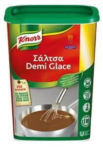 Knorr Αφυδατωμένη Σάλτσα Ντέμι Γκλάς 1,2 kg