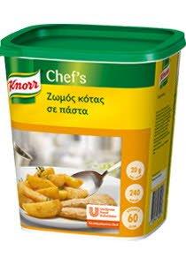Knorr Ζωμός Κότας σε Πάστα 1,2 kg -