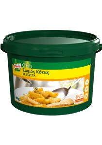Knorr Ζωμός Κότας σε Πάστα 4 kg -