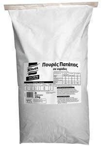 Knorr Πουρές Σάκκος 25kg -