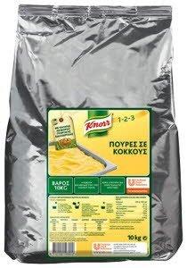 Knorr Πουρές σε Κόκκους 10 kg -