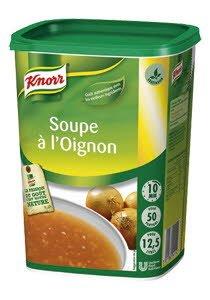 Knorr Σούπα Κρεμμύδι 565 γρ -