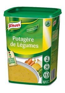 Knorr Σούπα Λαχανικών 940 gr -