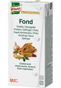 Knorr Fond Κοτόπουλο 1 lt