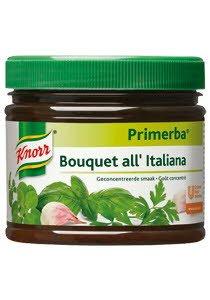 Knorr Primerba Πέστο Ιταλικών Μυρωδικών 340 gr -