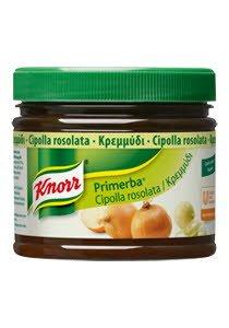 Knorr Primerba Ψημένο Κρεμμύδι 340 gr
