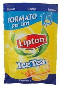 Lipton Φάκελα στιγμής Λεμόνι 125 gr -