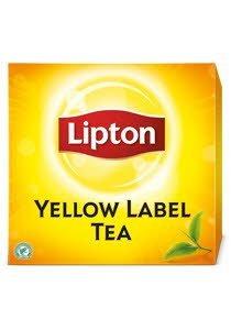 Lipton Yellow Label 100 Φακελάκια -