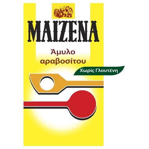Maizena Κορν Φλαουρ 2,5 kg -