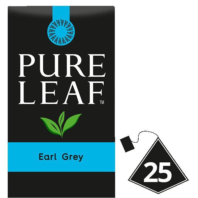 Pure Leaf Μαύρο Earl Grey -