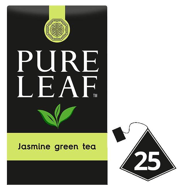 Pure Leaf Πράσινο Τσάι Γιασεμί -