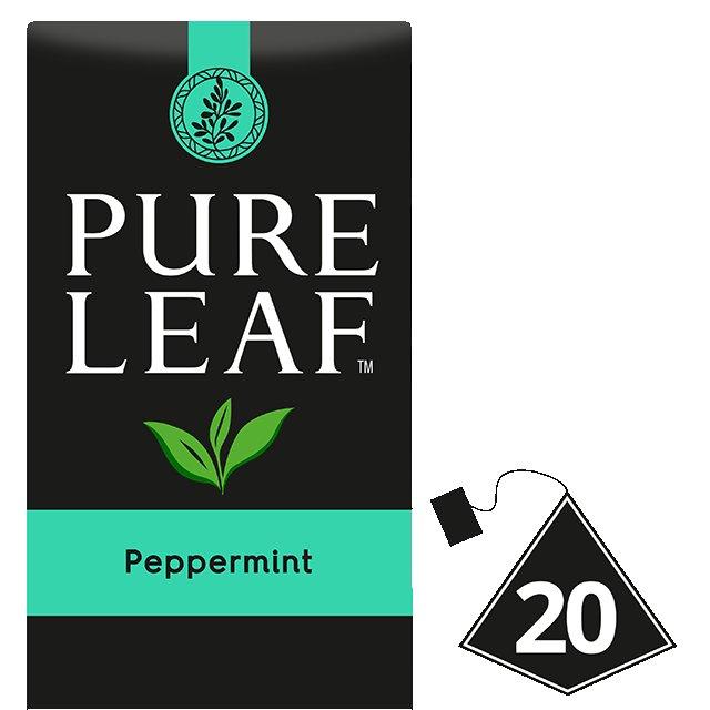 Pure Leaf Ρόφημα Μέντα -
